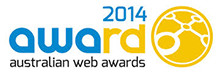Hybrid Digital Marketing Australia Web Awards Winner